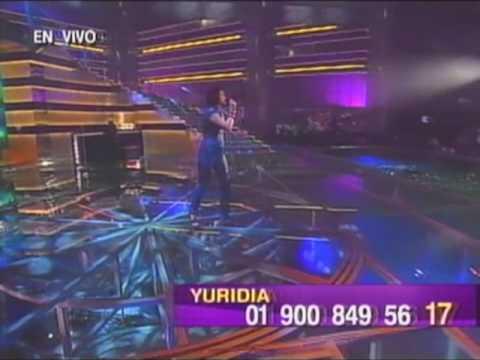 Peligro Yuridia